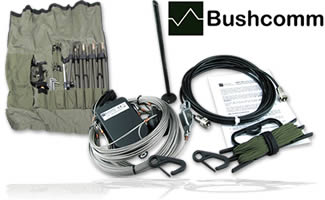 Bushcomm