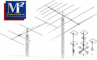 M2 Antennas