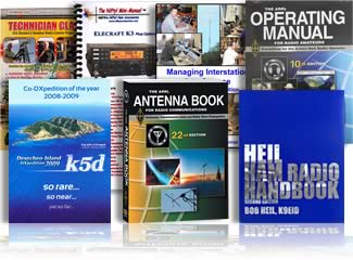 Books, Publications and Videos