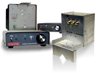 HF Beam Antenna Stacking Switch Combos at DX Engineering