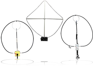 Small Loop Antennas at DX Engineering