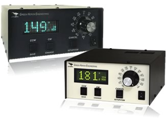 Rotator Controllers at DX Engineering