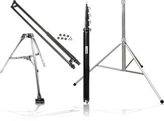 Tripods Free Shipping On Most Orders Over 99 At Dx Engineering