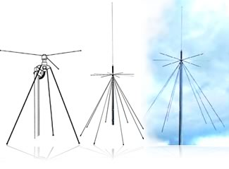 Discone Antennas