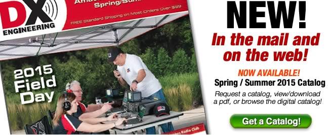 Spring/Summer Catalog