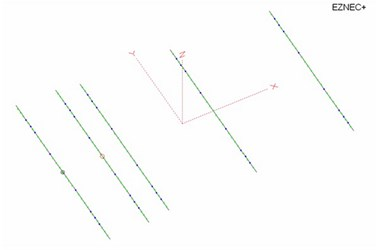 yagi tv antenna wiring diagram optibeam hf directional antennas ob5-17 - free shipping on ...