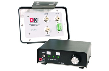 DX Engineering Dual Vertical Array System