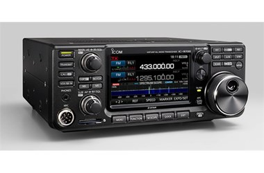 ICOM IC-9700 VHF/UHF/1 2 GHz Transceiver IC-9700