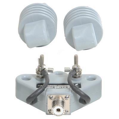 ALPHADELTA DELTA-C Alpha Delta Antenna Hardware Kit