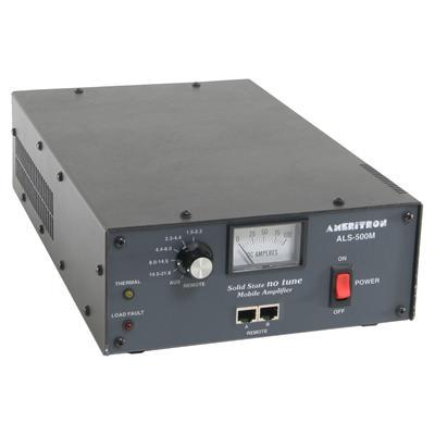 Ameritron HF Power Amplifiers ALS-500M