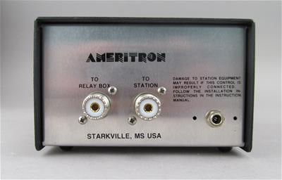 Ameritron RCS-4 Remote Coax Switches RCS-4