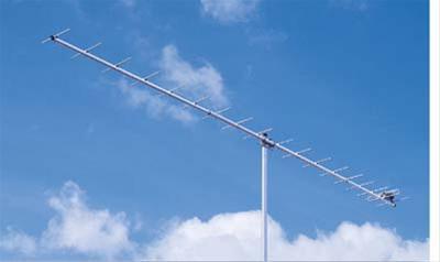 Cushcraft 70cm Broadband Boomer Beam Antennas A719B