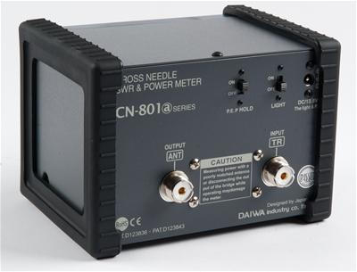Daiwa CN-801 Professional Series Bench Meters CN-801HP ... on