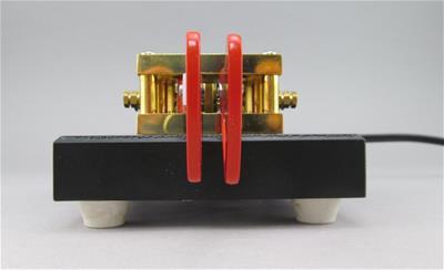 HA8KF Magnetic Paddles KEY-A
