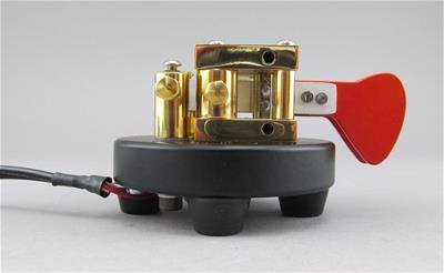 HA8KF Magnetic Paddles KEY-SR