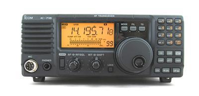 ICOM IC-718 HF All Band Transceivers IC-718