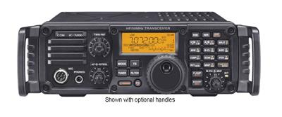 ICOM IC-7200 HF/50MHz Transceivers IC-7200