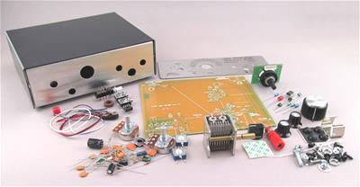 MFJ 8100K World Band Receiver Kits MFJ-8100K - Free Shipping on Most