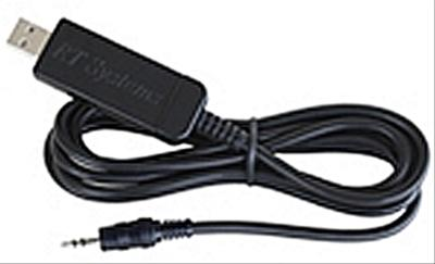 RT Systems Radio Interface and Programming Cables USB-RTS01