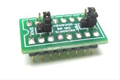 Tigertronics SignaLink™ Plug and Play Jumper Modules SL-MOD8RK