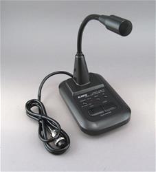 alinco ems-14 - alinco ems-14 desk microphones