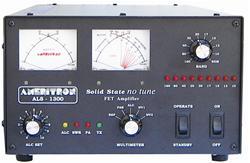 Ameritron ALS-1300 - Ameritron HF Power Amplifiers