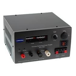 Ameritron SPS-75MV - Ameritron 75 Amp Switching Power Supplies