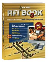 ARRL 0915 - The ARRL RFI Book 3rd Edition