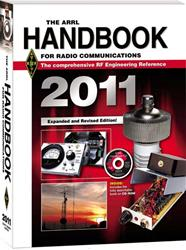 ARRL 0953 - The ARRL Handbook 2011 88th Edition