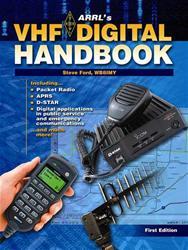 ARRL 1220 - ARRL's VHF Digital Handbook