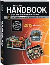 ARRL 6672 - The ARRL Handbook 2012 89th Edition