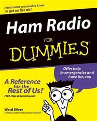 ARRL 9392 - ARRL - Ham Radio for Dummies