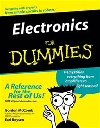 ARRL 9704 - ARRL - Electronics for Dummies