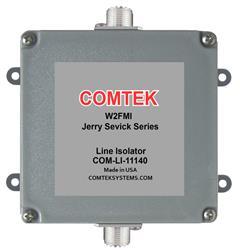 COMTEK COM-LI-11140 - COMTEK COM-LI-11140 Line Isolators