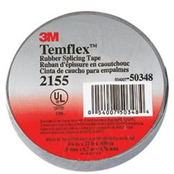 DX Engineering DXE-3M2155 - DX Engineering 3M Temflex 2155 Rubber Splicing  Tape