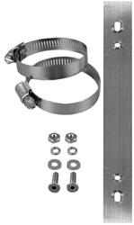 DX Engineering DXE-BMB-2P - DX Engineering Balun Mounting Bracket Kits