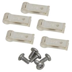 DX Engineering DXE-CLIP-P - DX Engineering Coil Tap Clips