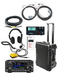 DX Engineering Select Transceiver Packages DXE-HF7300-BASIC
