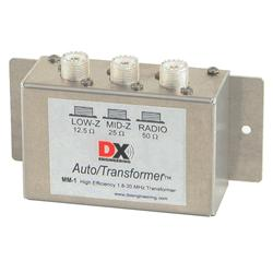 DX Engineering DXE-MM-1 - DX Engineering Dual Impedance Antenna Transformers