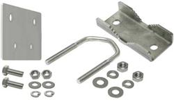DX Engineering DXE-RADP-3AVK - DX Engineering Radial Plate Adapter Kits
