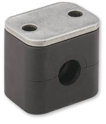 DX Engineering DXE-RSB-I05000 - DX Engineering Resin Support Block Clamps