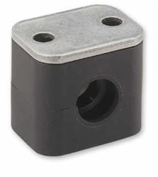 DX Engineering DXE-RSB-I06250 - DX Engineering Resin Support Block Clamps
