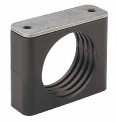 DX Engineering DXE-RSB-I22500 - DX Engineering Resin Support Block Clamps