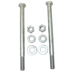 DX Engineering DXE-SDSBOLT-6 - DX Engineering Super Duty Saddle Clamp Hex Bolt Hardware Sets