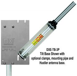 DX Engineering DXE-TB-3P - DX Engineering Tilt Base Antenna Mounting Systems