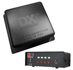 DX Engineering DXE-TFS4-80B-P - DX Engineering TFS4 Series B Transmit Four Square Systems