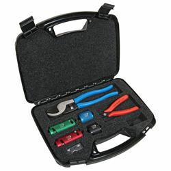 DX Engineering DXE-UT-KIT2-D - DX Engineering UT-KIT2-D Complete Coax Cable Tool Kits