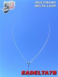 EAntenna HF Rotatable Antennas EADELTA7B
