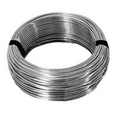 Georgia Copper Tinned Copper Grounding Wire 5021-TIN-025