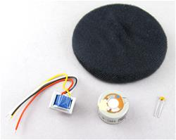 heil sound hc51retrokit - heil sound replacement parts